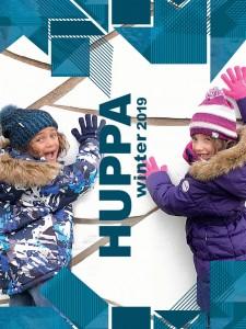 Huppa 2019